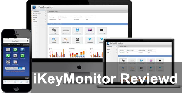 Ikeymonitor Review Spy App Review