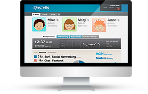 qustodio-dashboard