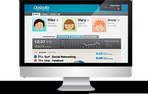 qustodio-dashboard